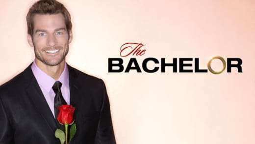 Brad Womack: Bachelor