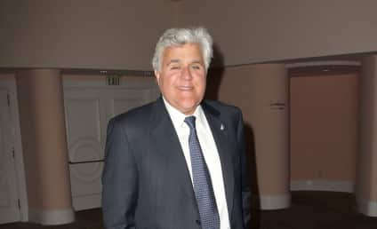 Jay Leno Mocking NBC Not Looked Highly Upon By NBC