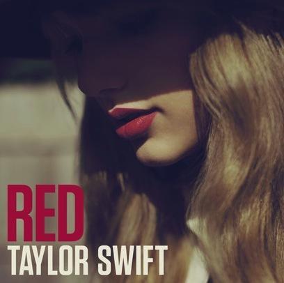 Taylor Swift Album Cover