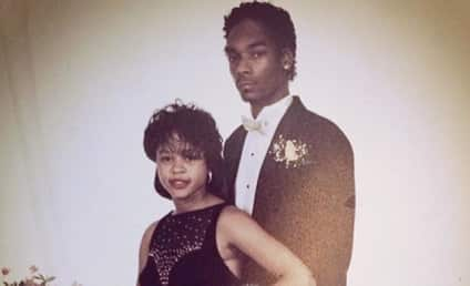 Snoop Dogg Honors Anniversary with Epic Throwback Photo