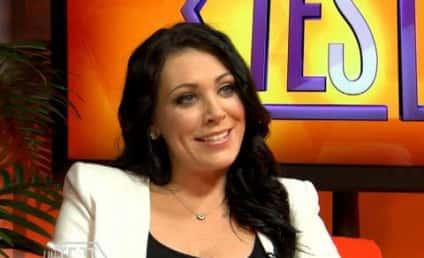 Polina Polonsky Taunts Khloe Kardashian: I Sat Courtside!