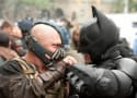 The Dark Knight Rises Above Box Office Competition