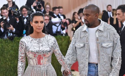 Kim Kardashian to Kanye West: Get Professional Help… Or Else!