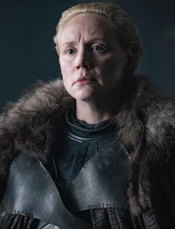 Brienne of awesomeness