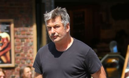 Alec Baldwin Shoves ANOTHER Photographer; Charges Not Expected to Be Filed
