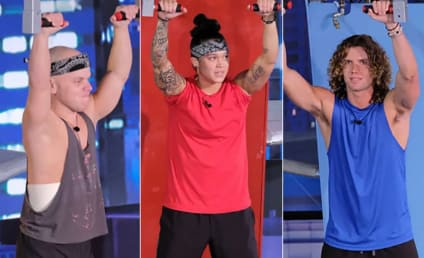 Big Brother Spoilers: Final HOH Results Revealed!