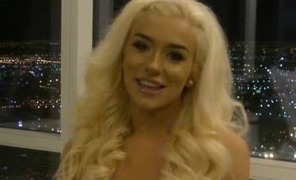 Courtney Stodden Sex Tape Numbers: Bigger Than Farrah Abraham?!
