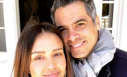 Jessica Alba: Husband Pens Moving Birthday Tribute