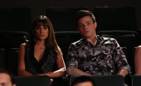 Glee Photograph