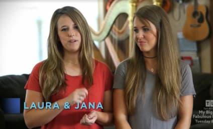"Jana Duggar: Secretly Dating ""Best Friend"" Laura DeMasie?"