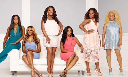 The Real Housewives of Atlanta Season 8 Episode 5 Recap: No Love on This Love Boat