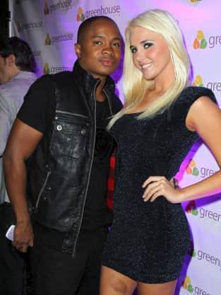 Karissa and Sam Jones III
