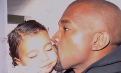 Kim Kardashian Sends Kanye West Father's Day Wishes, Confirms Baby Gender