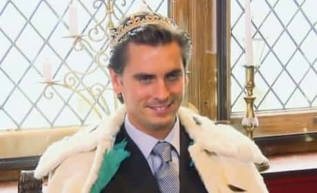 Lord Disick Photo
