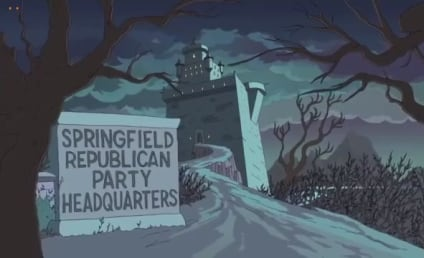 Fiscal Cliff: Explained By Mr. Burns!