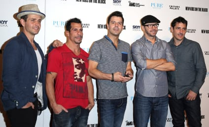 New Kids On The Block, TLC, Nelly to Embark on Epic Summer Tour!