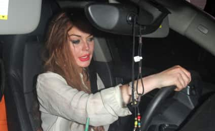 Lindsay Lohan to Be Charged With Lying to Police