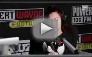 Danielle Bregoli: Cash Me Ousside, Kylie Jenner!