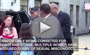 Bill Cosby: GUILTY of Sexual Assault