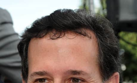Rick Santorum Photo