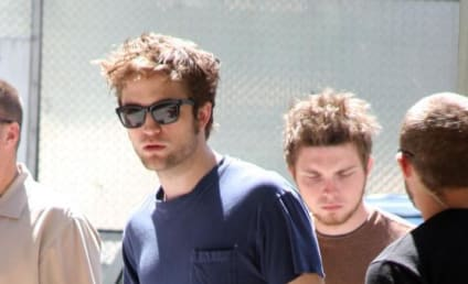 Coming to DVD: Robsessed!