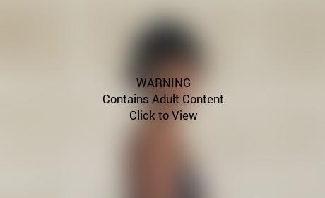 Rihanna Swimsuit