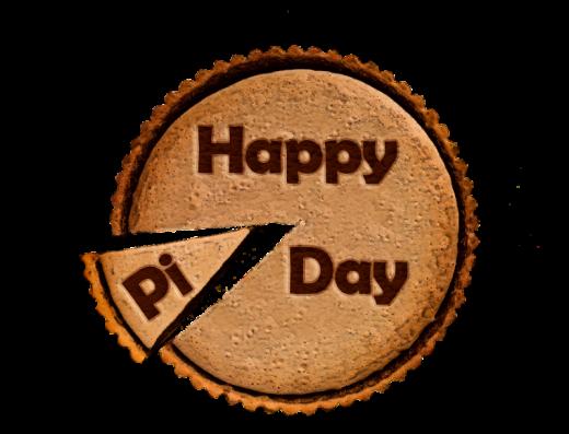 Pi Day Pic