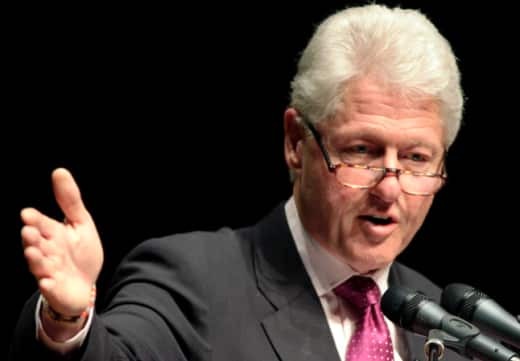 Bill Clinton Pic