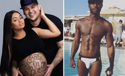 Pilot Jones: Blac Chyna Pregnant By Another Man After Cheating on Rob Kardashian?!