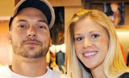 Kevin Federline, Victoria Prince Welcome Baby Girl! His SIXTH Kid!