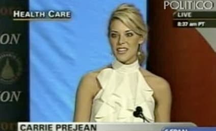 Carrie Prejean: Chosen By God