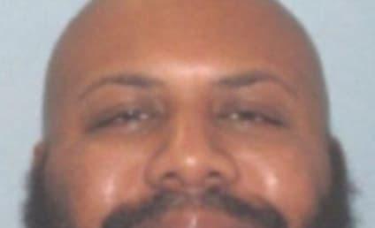 Steve Stephens: Facebook Killer Found Dead By Suicide
