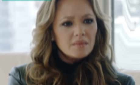 Leah Remini Talks Scientology Church Abortions