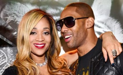 "Nikko Smith Pens ""New Shower Rod"" Song For Mimi Faust; Sex Tape Ode is Timelessly Romantic"