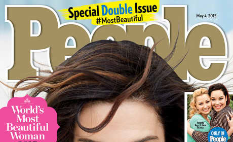 Is Sandra Bullock the Most Beautiful Woman Alive?