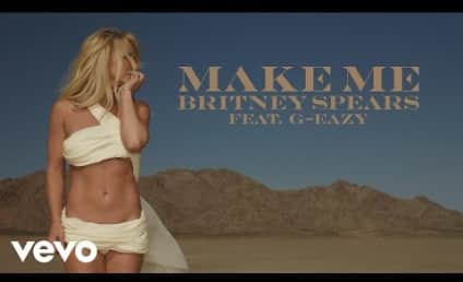 Britney Spears Drops New Music! Listen Now!!!