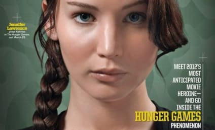 Jennifer Lawrence Compares Katniss Everdeen to... Kim Kardashian?!?
