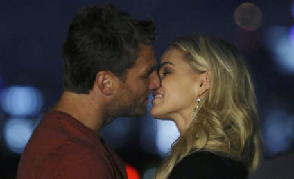 The Bachelor: Did Juan Pablo Galavis and Clare Crawley Have Sex Already?!