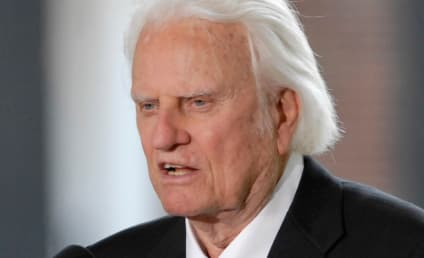 Billy Graham Dies; World Famous Evangelist Was 99