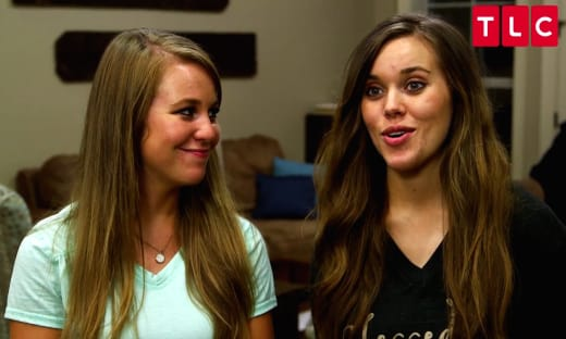 Counting On How Many Duggars Are Courting Right Now