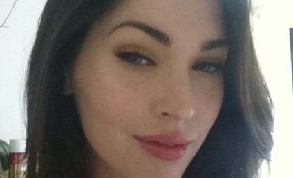 Megan Fox: Nude Girl-on-Girl Action on the Way!