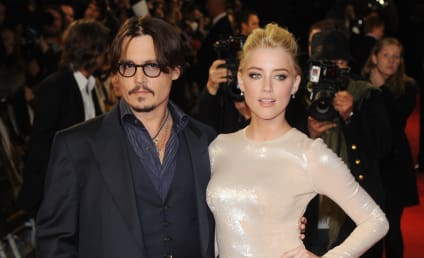 Johnny Depp and Amber Heard: Dating For Real?