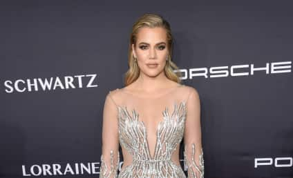 Khloe Kardashian: Kim & Kanye Are NOT Getting Divorced...I Think