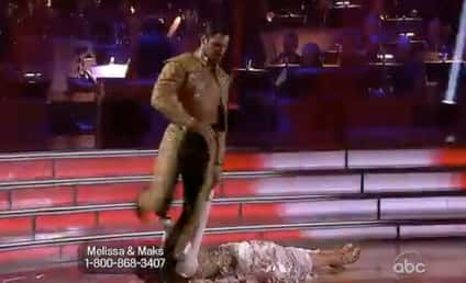 Melissa Gilbert: Returning to Dancing With the Stars