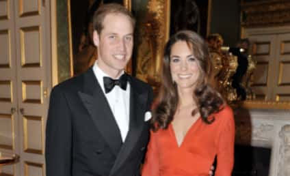First Child of Kate Middleton, Prince William to Inherit Throne Regardless of Gender