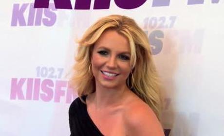 Britney Spears Countdown