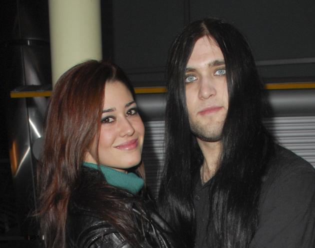 Weston Cage and Nikki Williams Picture