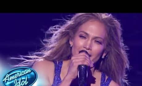 """Jennifer Lopez - """"First Love"""""""
