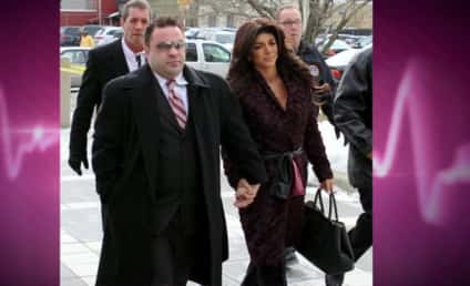 "Teresa Giudice Takes Responsibility for Mistakes, Is ""Heartbroken"" for Daughters"