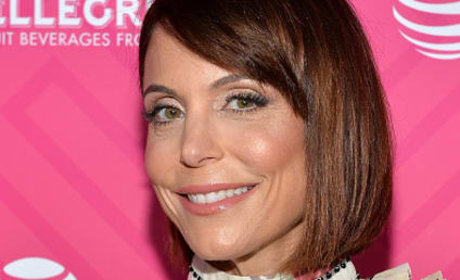 Bethenny Frankel on Jules Wainsten: I Knew It!